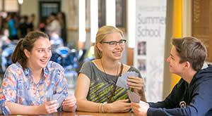 Download our Summer School Prospectus 2019